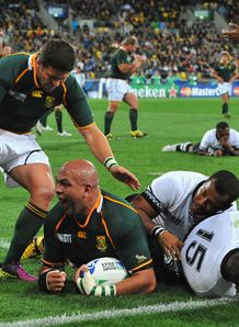 steenkamp south africa v fiji