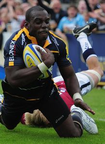 miles benjamin worcester try 2011