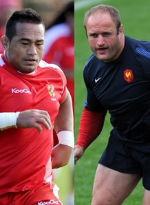 tonga v France preview