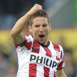 Mertens: Goal machine