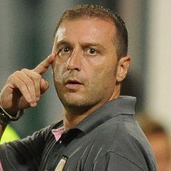 Calcio, Palermo: Mangia recupera Miccoli per il Milan