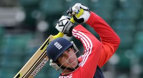Pietersen: back in the fold for England's ODI series