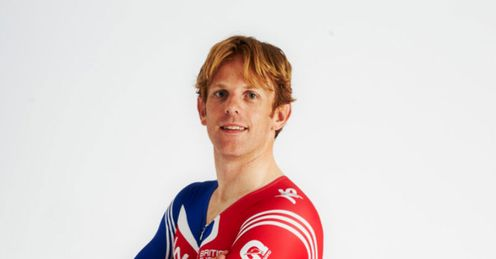 Cundy: Paralympian superstar