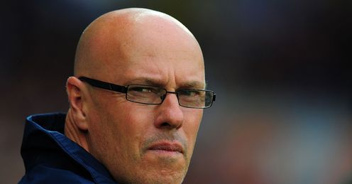 McDermott: doing a fine job at Reading