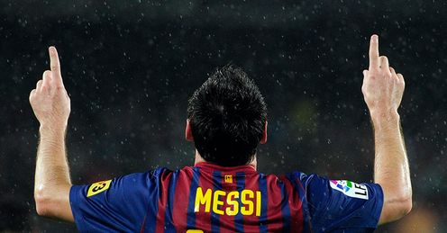 Messi: one of the best of all time?