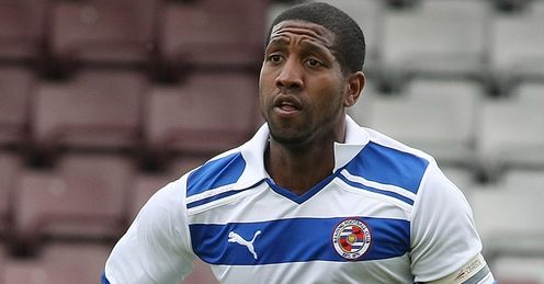 Mikele Leigertwood: Hoping Reading can go one better than last season and return to the Premier League