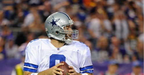 Fit for what: Romo is again at the centre of some drawn-out debates