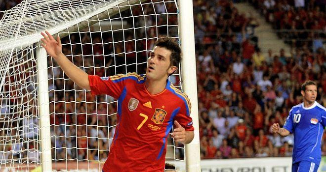 Tây Ban Nha vs Serbia