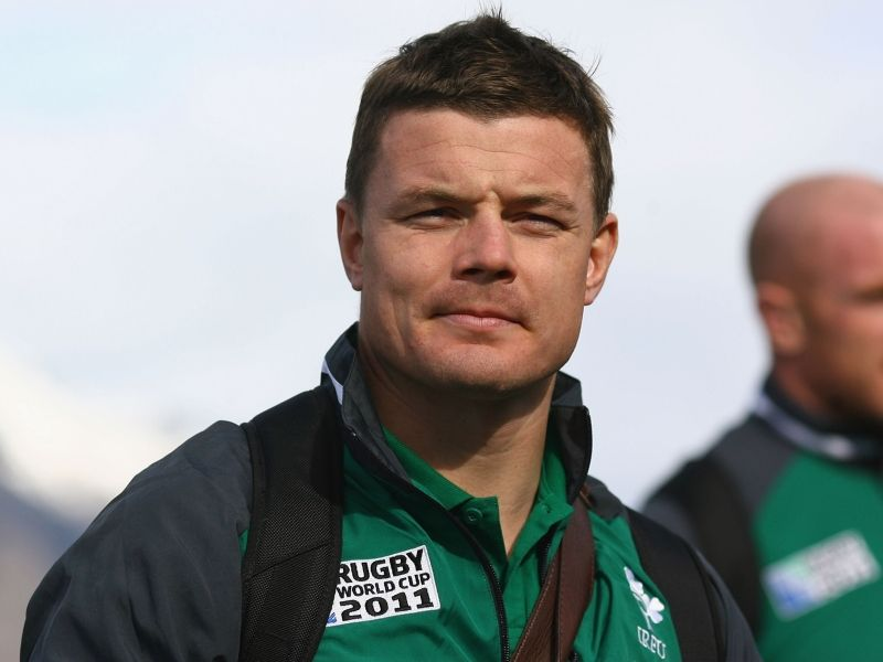 RWC2011 #IRFU It's now or never - O'Driscoll - holyschmoke