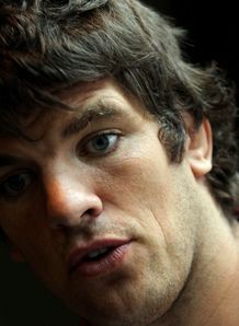 Donncha O Callaghan