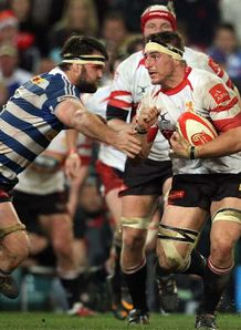 Golden Lions v WP CC 2011