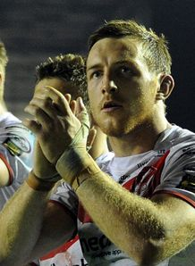 Roby steps up for Saints