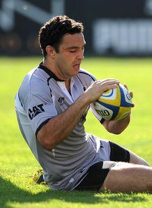 Jeremy Staunton Leicester