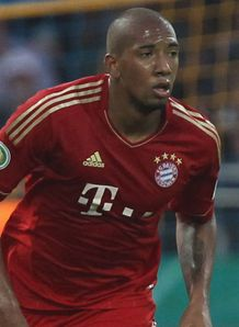 Picture of Jerome Boateng