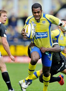 Kini Murimuriv for Clermont