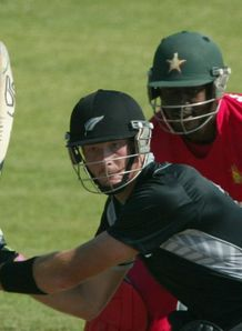 Match Report | Zimbabwe v New Zealand - 22nd October 2011 | Sky ...