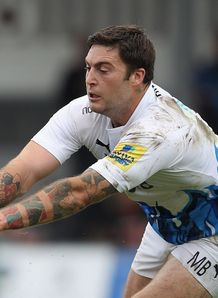Matt Banahan