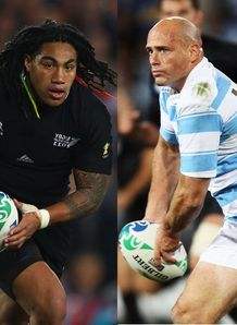 New Zealand v Argentina preview rwc 2011