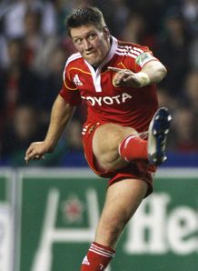 SKY_MOBILE Ronan OGara Munster October 2011
