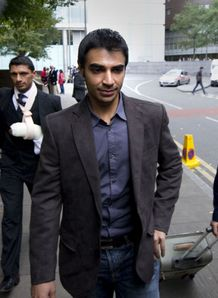 Spot-fixing trial underway | Pakistan Cricket News, Fixtures ...