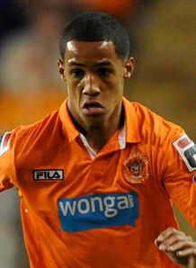 Picture of Tom Ince