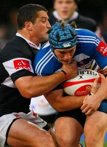WP v Sharks 2011 CC