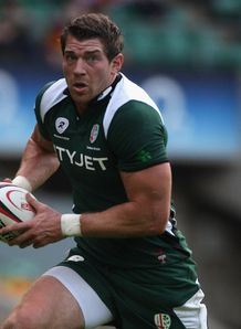 nick kennedy london irish 2011
