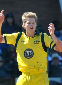 Picture of Steven Smith