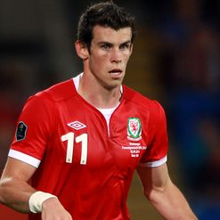 Bale: Main threat for Wales