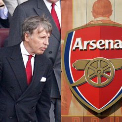 Stan Kroenke: Majority shareholder