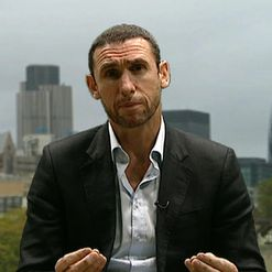 Keown: Feeling Arsenal's pain