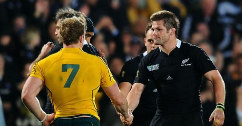 Top 10 RWC moments