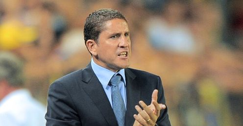 Garrido replaces Mel at Betis