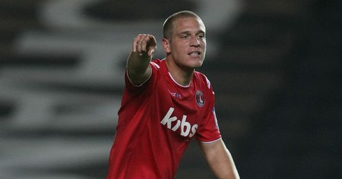 Michael Morrison: Charlton are determined to hang on to their lofty standing in League One