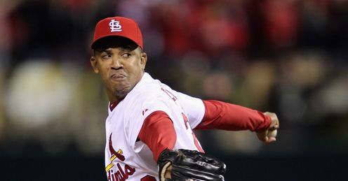 Dotel: pitcher will have a big role to play for the Cardinals