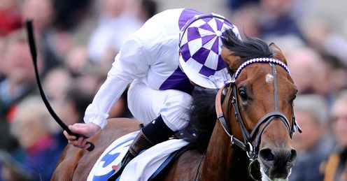 Parish Hall: Alex's selection for the Irish 2000 Guineas