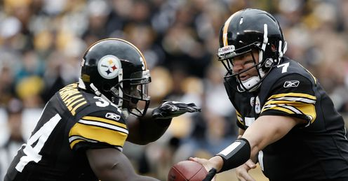 Steelers cannot take their eye of the ball against their weaker opponents