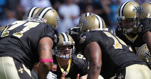 Saints: KC's tip to beat Titans