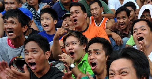 Fan fervour: Nietes should get the same support as Pacquiao, says Wayne
