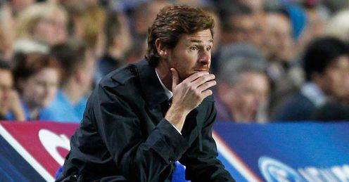 Villas-Boas: needs a result against Arsenal