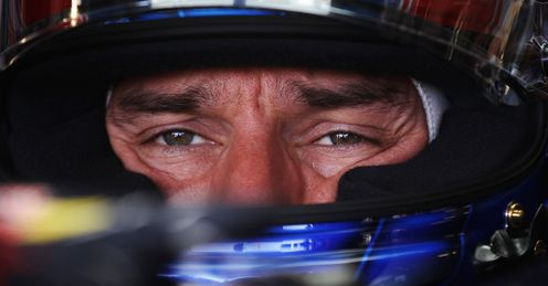 Eyes on the prize: Mark Webber needs to step up in Korea, says Tony