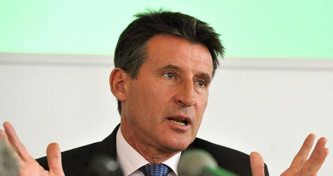 Coe rejects stadium claims
