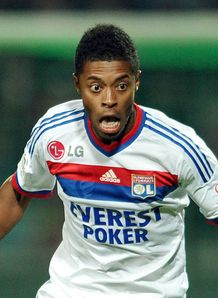 Picture of Michel Bastos