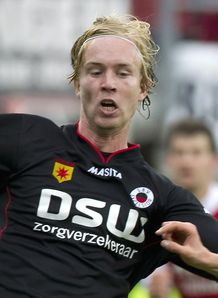 Picture of Daan Bovenberg