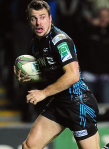 SKY_MOBILE Tommy Bowe - Ospreys