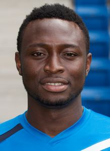 Picture of Chinedu Obasi