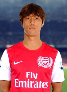 Picture of Chu-Young Park