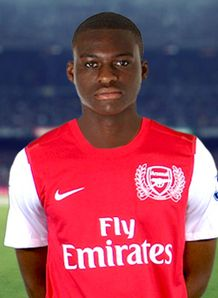 Picture of Daniel Boateng