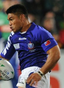 David Lemi Samoa