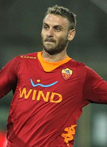 Picture of Daniele De Rossi
